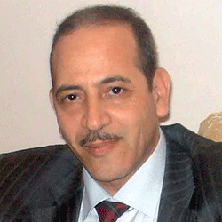 Youcef Benmicia